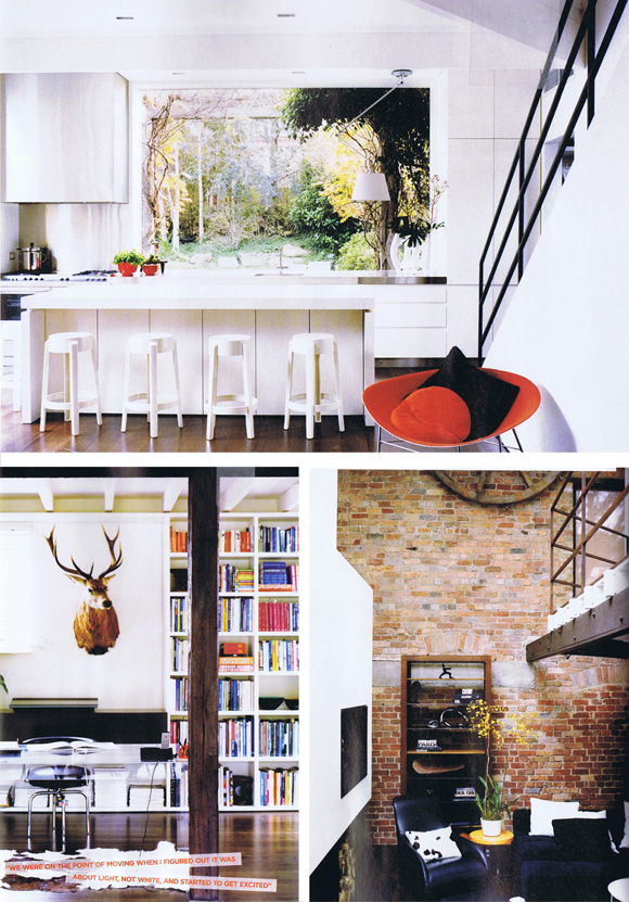 Vogue Living Before After Special Edition Yellowtrace Adorable Vogue Interior Design Set