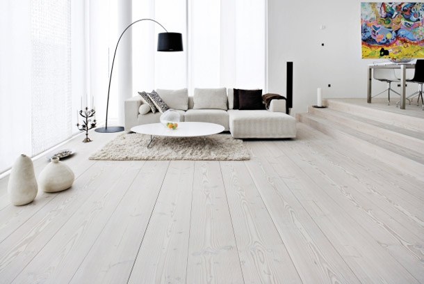 Dinesen Wood Floors Yellowtrace