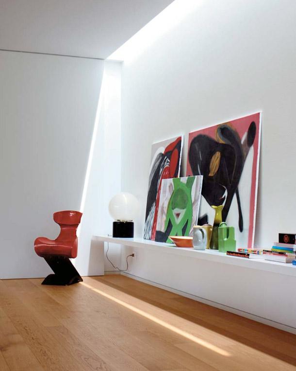 Admirable Patrizia Morosos House By Patricia Urquiola Yellowtrace Interior Design Ideas Skatsoteloinfo