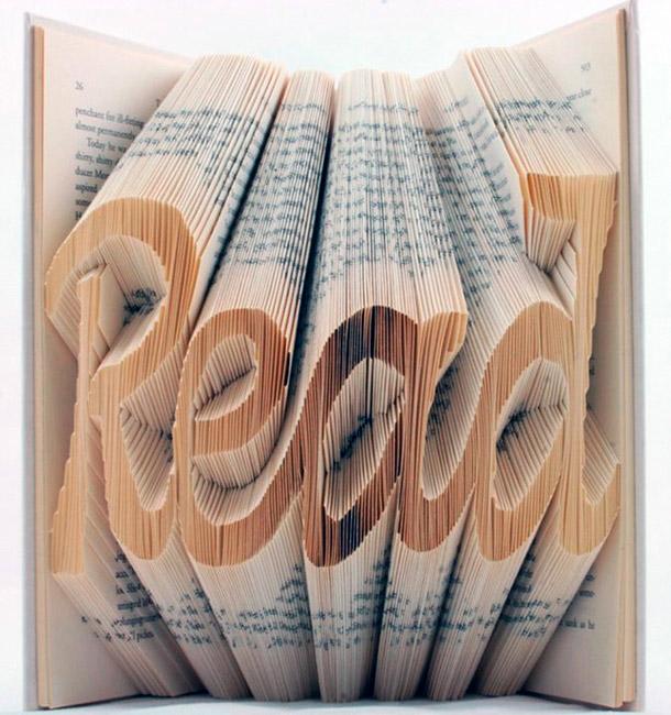 famous paper artist