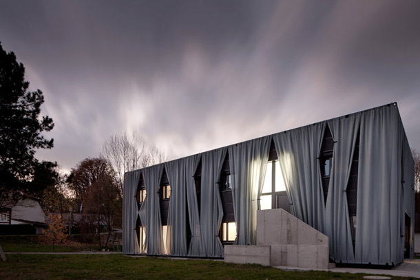 Aichinger House by Hertl Architekten | Austria.