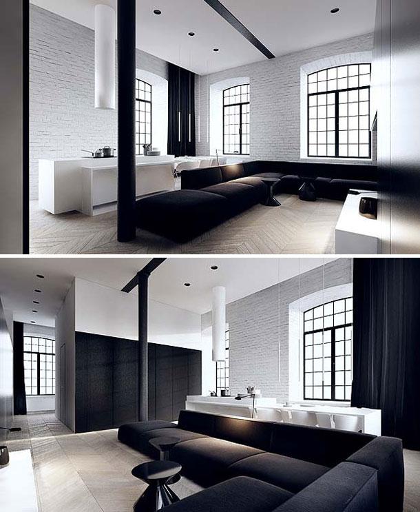 Home Interior Design Juli 2011: Tamizo Architects.