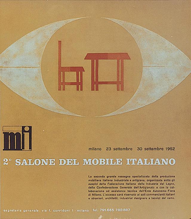 Salone del mobile poster art guest post by domingo - Fiera del mobile vicenza ...