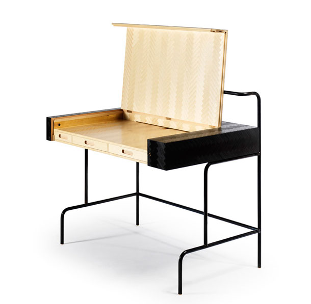 Soot Architects Desk
