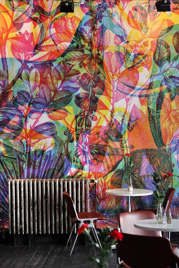 Yellowtrace Spotlight Australian Design News March 2014: RGB – The Black Series By Carnovsky