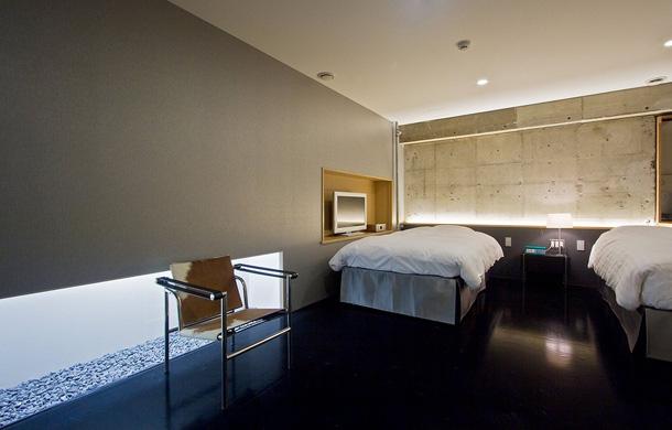 Inside world festival of interiors shortlist barcelona for Design hotel tokyo