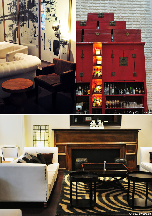 barcelona travel guide places to stay yellowtrace. Black Bedroom Furniture Sets. Home Design Ideas