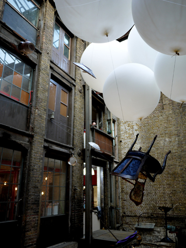 London Design Festival 2011 | Part 01.