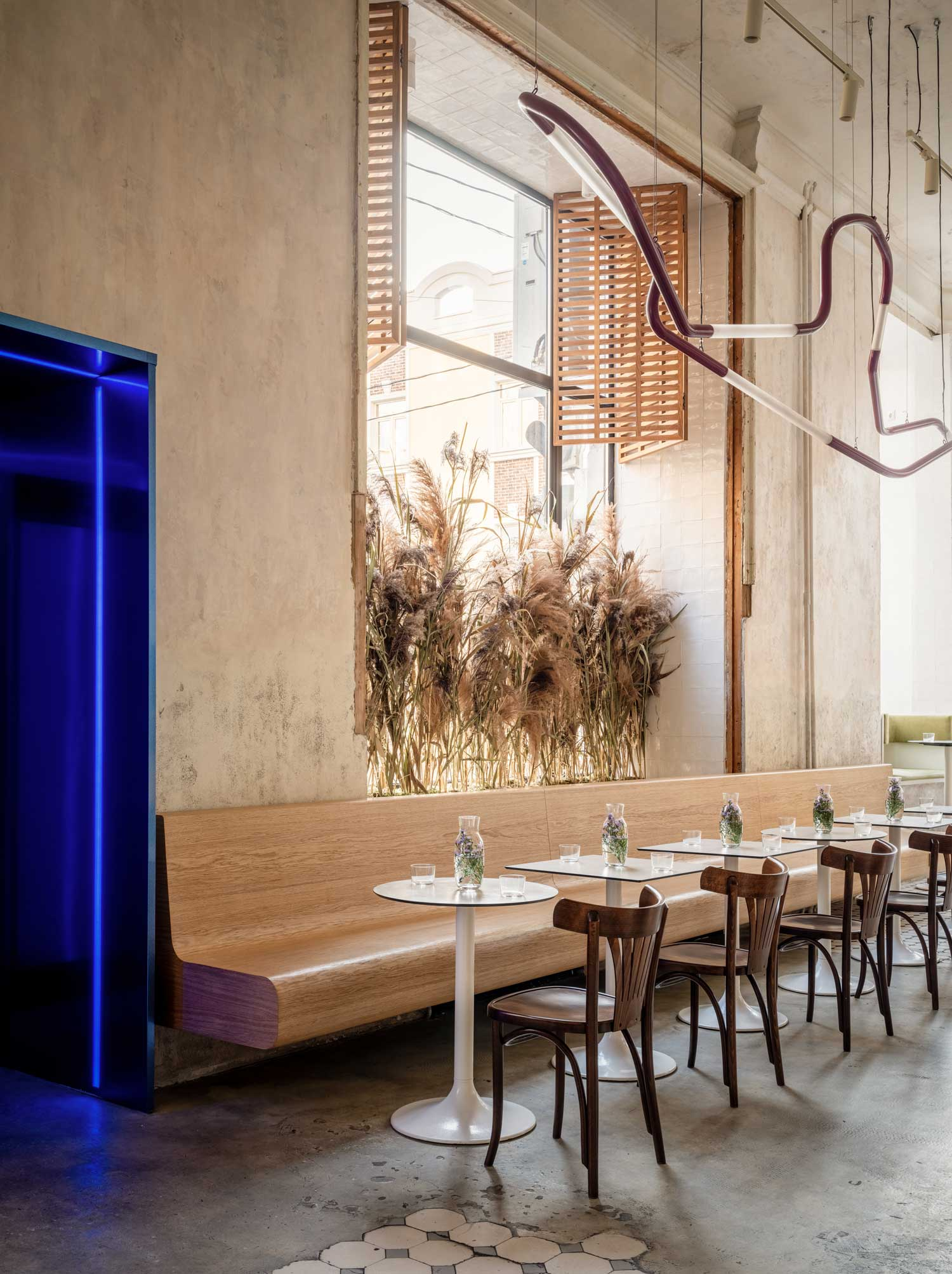 Grechka Lab Bakery Moscow Veter Design Yellowtrace 01