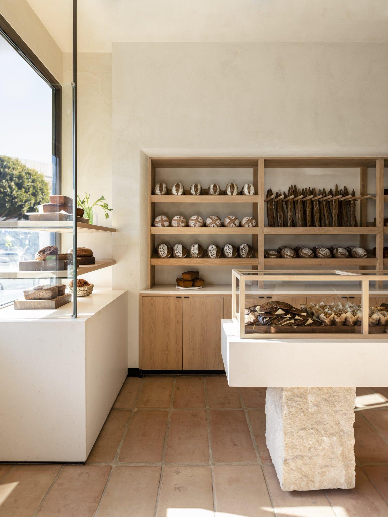 Breadblok Designed By Commune. Photographed By Laure Joliet 2020