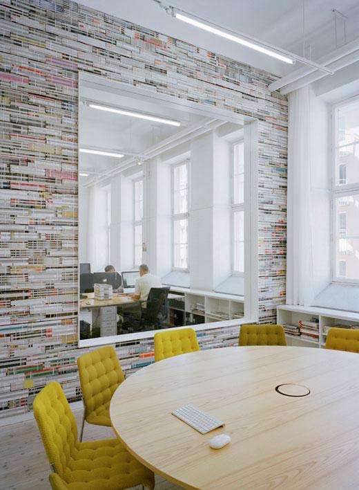Elding oscarson yellowtrace for Interior design room grid