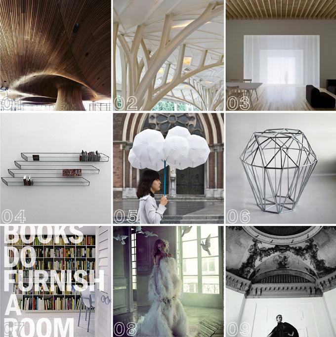Architects Interior Design Mood Board