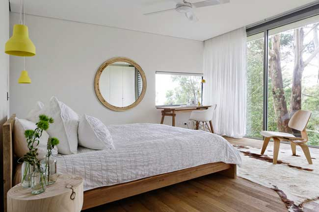 Australian interior design awards 2012 shortlist for Beach house designs interior