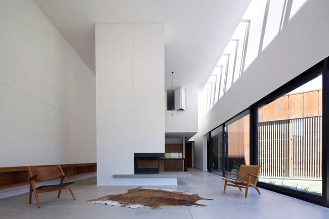 Armadale Residence VIC By Wonder Photography Paul Barbera