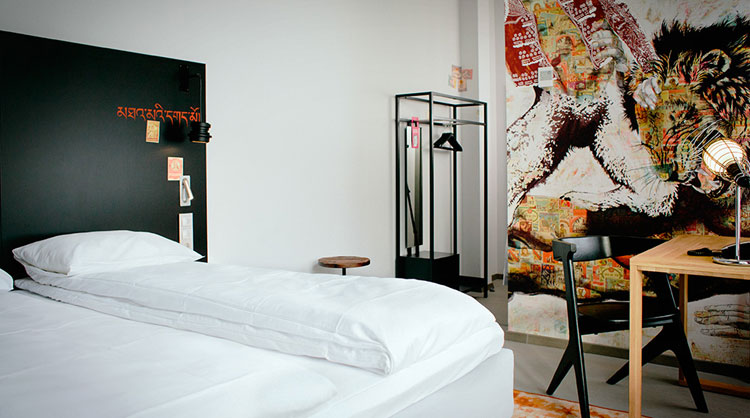 Comfort hotel grand central oslo norway yellowtrace for Design hotel oslo