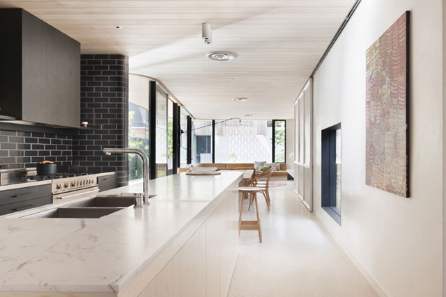 Architectural Designed Joinery Melbourne