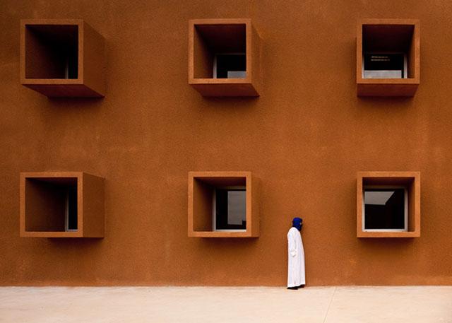 Gulemin Technology School Morocco Yellowtrace