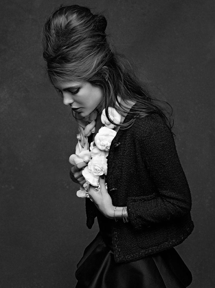 The Little Black Jacket // Photographic Exhibition About ...