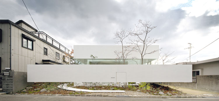 Atelier Bisque Doll // UID Architects, Japan.