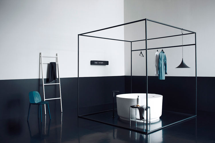 Visionary Styling, Set Design and Interiors by Studiopepe, Milano.