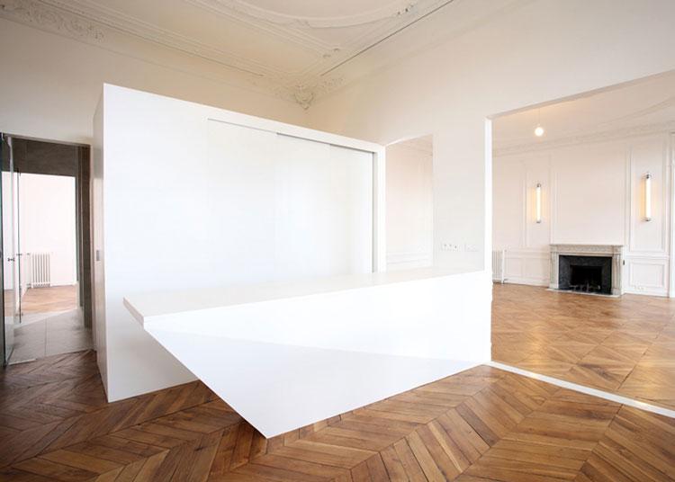 Apartment, renovation, heritage, kitchen, joinery