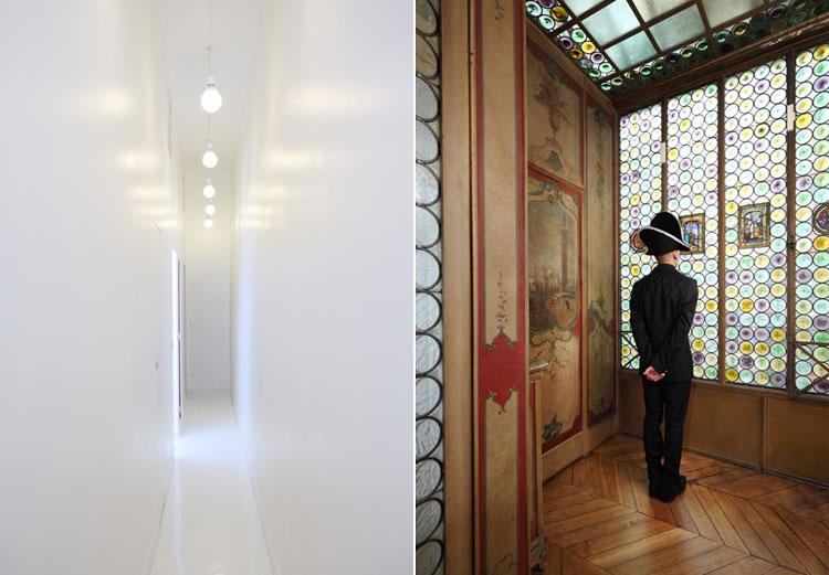 white, contemporary, heritage, renovation