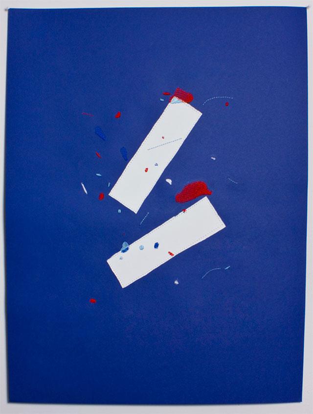 Pens & Needles // CUSTHOM vs George Wu.