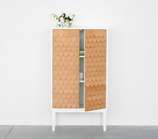 Collect Cabinet by A2 | Yellowtrace.