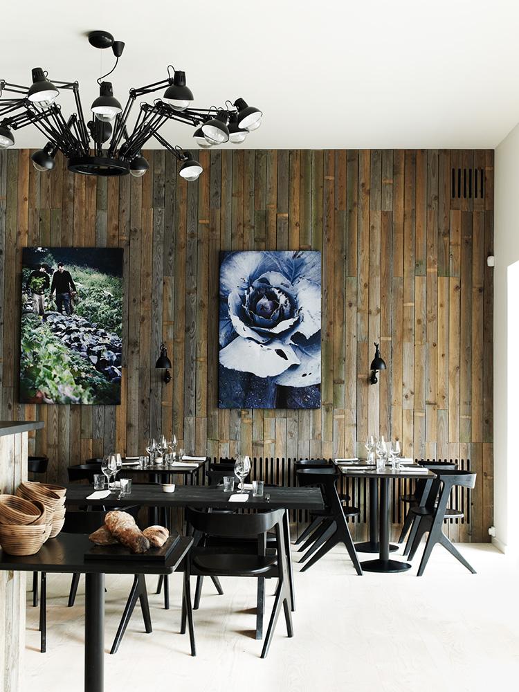 Restaurant Radio Copenhagen By Holmbacknordentoft
