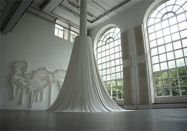Installation view, Sakir Gökcebag