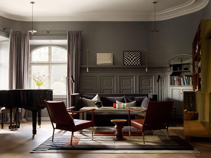 ett hem hotel stockholm living room