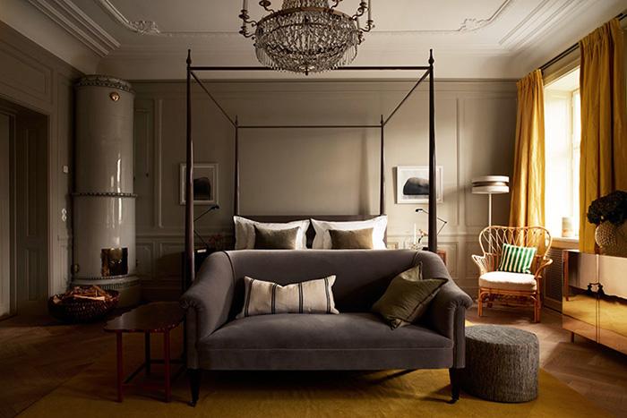 ett hem hotel bedroom