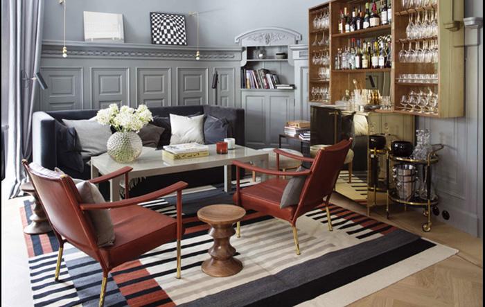 ett hem hotel stockholm lobby and living room
