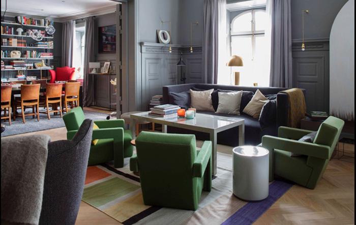 ett hem hotel stockholm living spaces