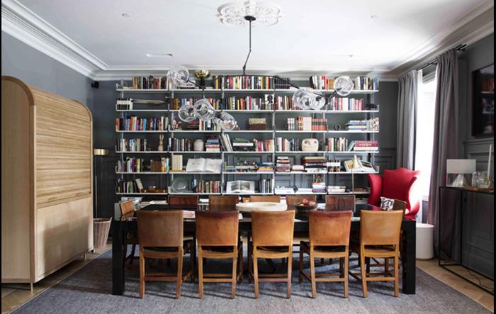 ett hem hotel stockholm dining room and library