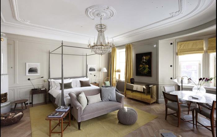 ett hem hotel room