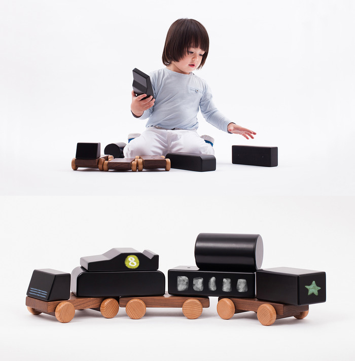 Dream Car Toy by huzi | Yellowtrace.