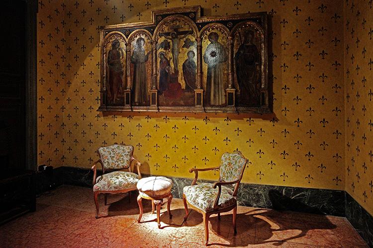 Museo Bagatti Valsecci Milan, Yukiko Nagai | Yellowtrace.