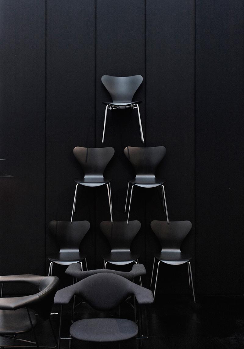 Danish Chromatism Design Through Colour Milan 2013