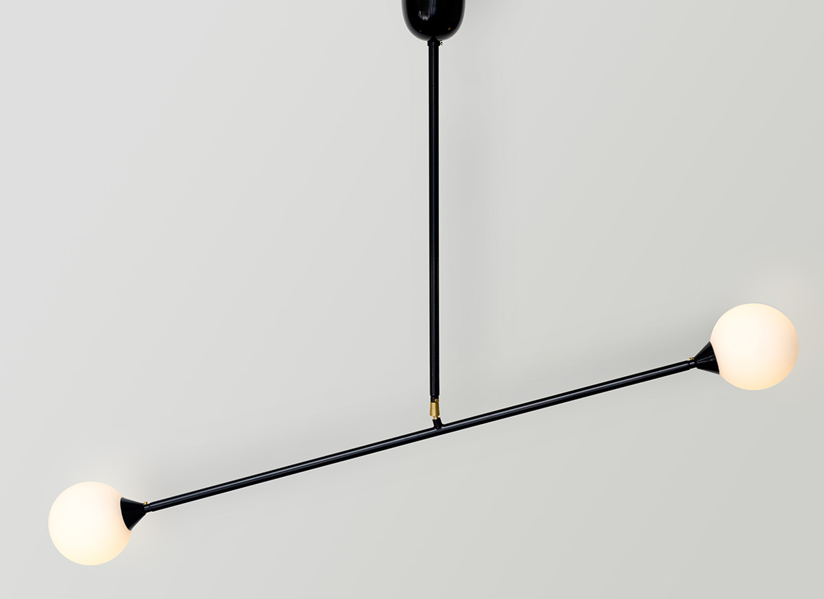 Atelier Areti Lighting | Yellowtrace.