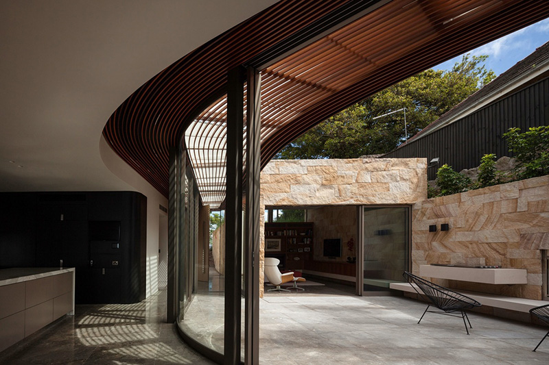 Australian Houses Shortlist 2013.