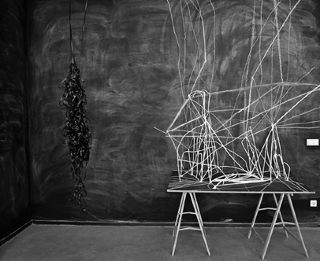 Monika Grzymala, Berlin Studio | Yellowtrace.