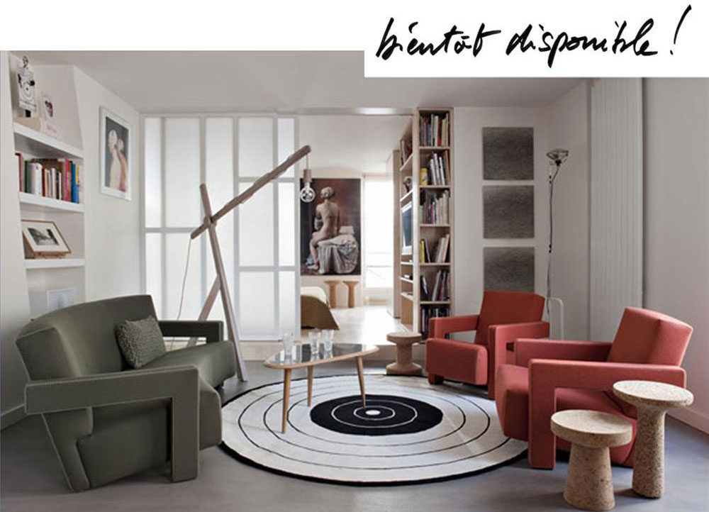 Element-s // Multidisciplinary Design Agency in Paris.