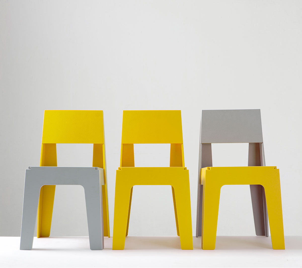Butter Chair by DesignByThem | Yellowtrace.