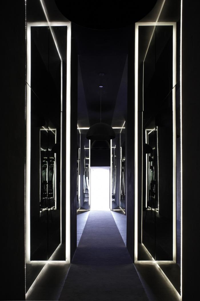 DISTRITO CAPITAL Hotel in Mexico City, by Joseph Dirand   Yellowtrace.