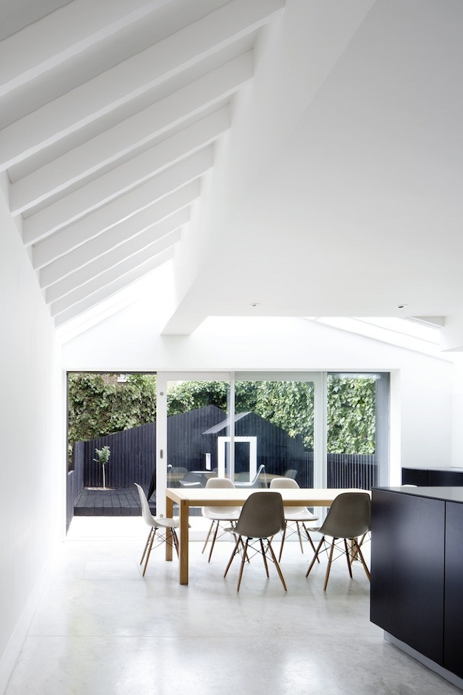 Dove House, London by Gundry & Ducker Architecture   Yellowtrace.