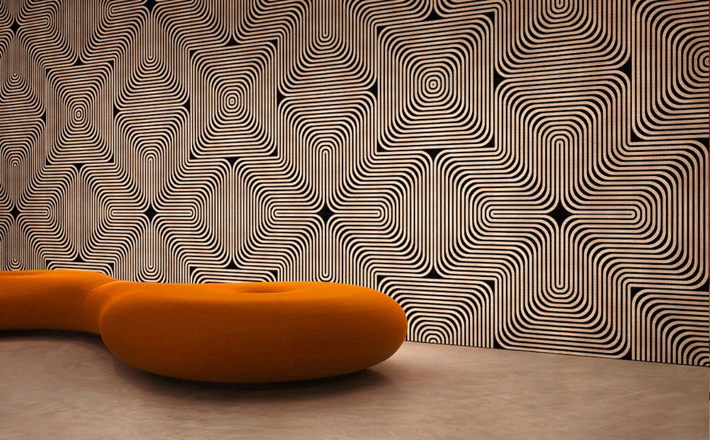 Soundform acoustic panels by Formnation | Yellowtrace.