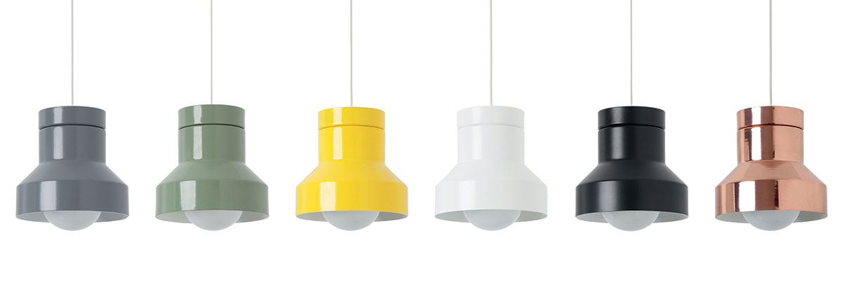 The Pendant 45 by David Moreland | Yellowtrace.