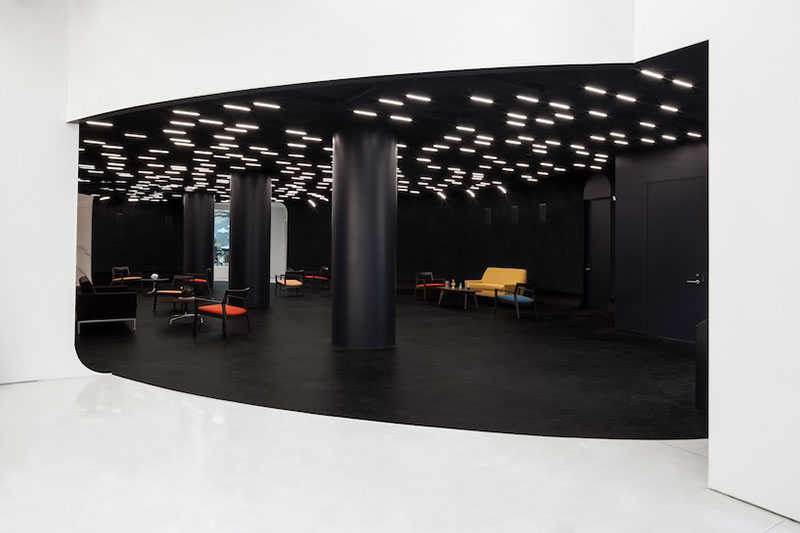 Red Bull Music Academy in New York by INABA   Yellowtrace.
