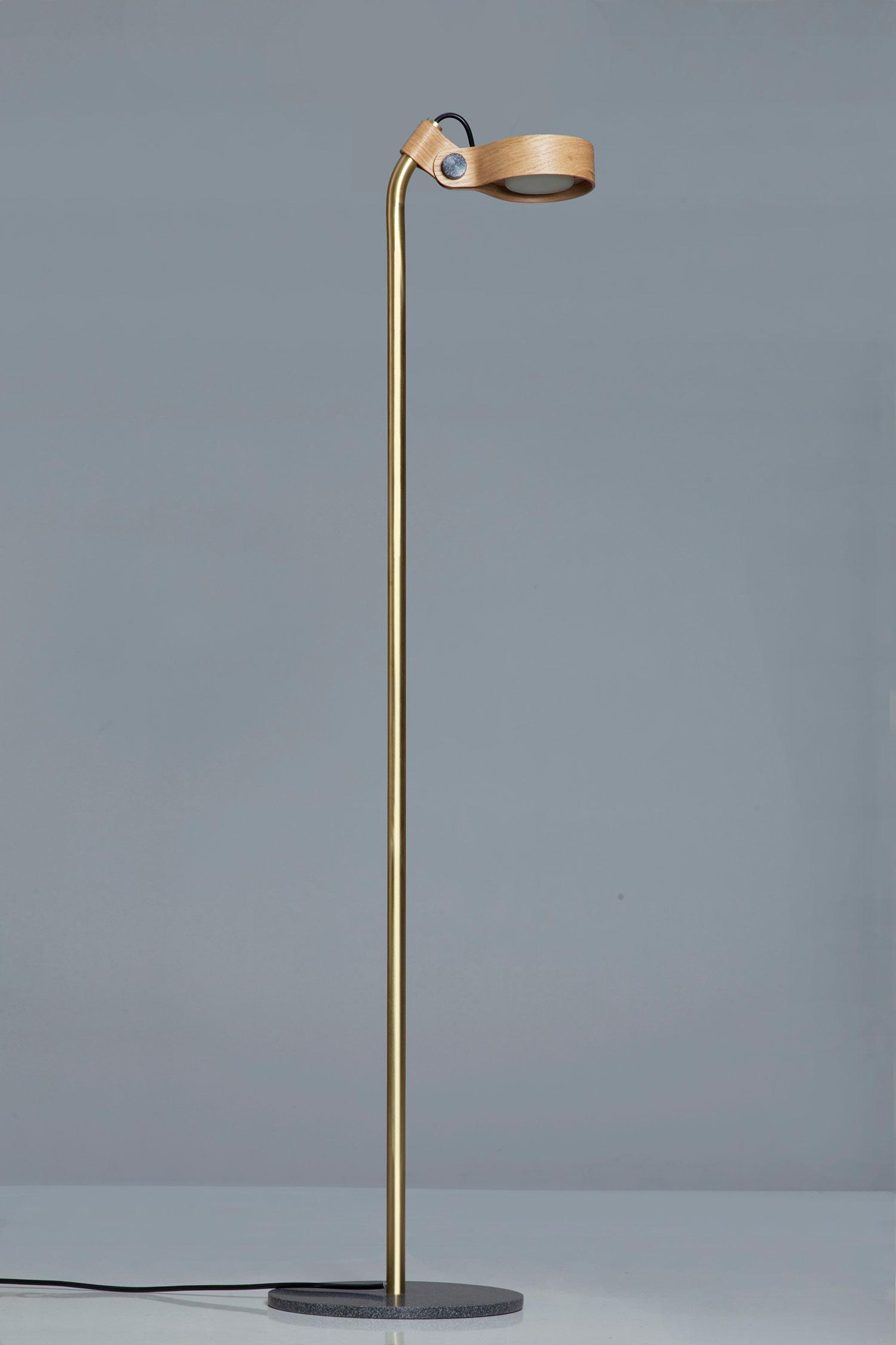 Handmade Light by Asaf Weinbroom | Yellowtrace.
